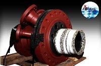 Article aremh complétion puits géothermique Tête de puits 2000 wellhead equipment geothermal