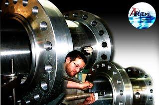 Article aremh complétions de  puits géothermique au Dogger Tête de puits 2000 wellhead equipment